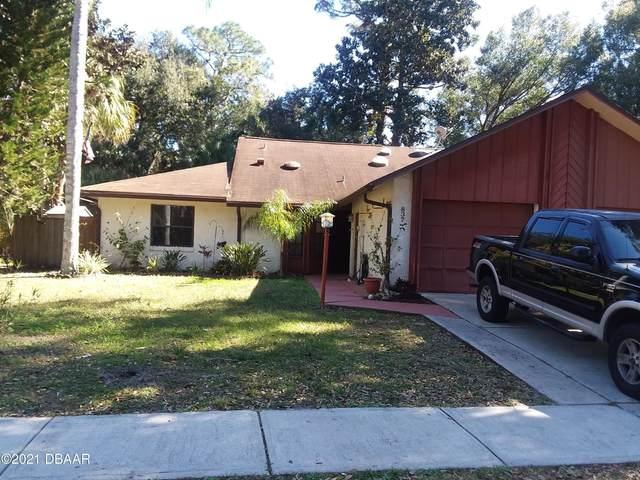 837 Stonybrook Circle, Port Orange, FL 32127 (MLS #1083974) :: Cook Group Luxury Real Estate
