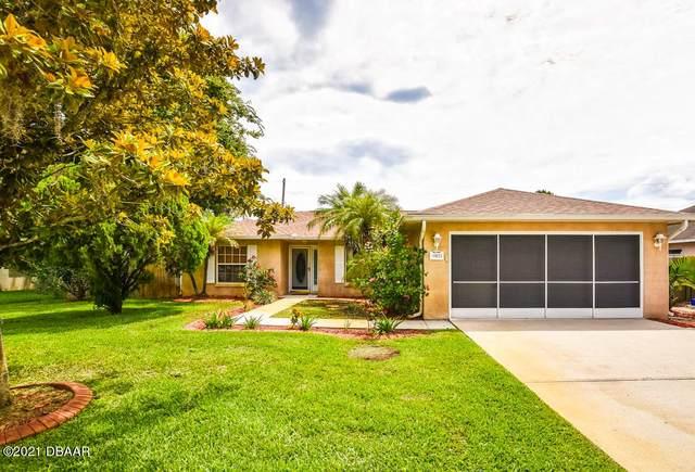 2825 Regent Crescent, South Daytona, FL 32119 (MLS #1083975) :: Cook Group Luxury Real Estate