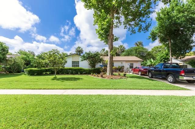 1214 Eddie Drive, Port Orange, FL 32129 (MLS #1084002) :: Cook Group Luxury Real Estate