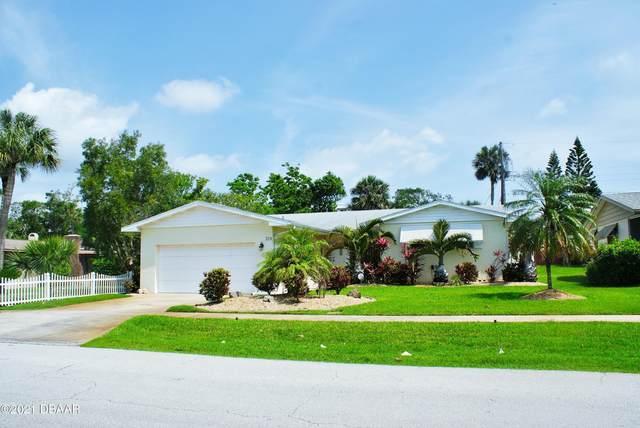 219 Lynnhurst Drive, Ormond Beach, FL 32176 (MLS #1084021) :: Cook Group Luxury Real Estate