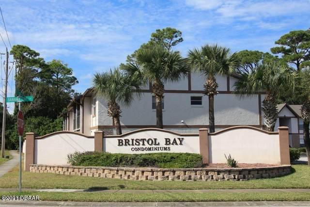 422 Banana Cay Drive F, South Daytona, FL 32119 (MLS #1084034) :: Momentum Realty
