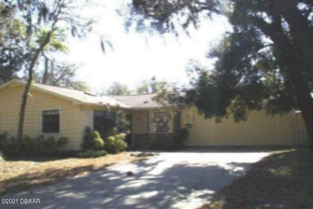50 Sycamore Circle, Ormond Beach, FL 32174 (MLS #1084036) :: Momentum Realty