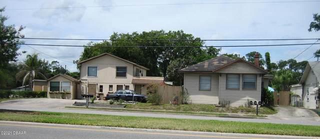 5038 S Ridgewood Avenue, Port Orange, FL 32127 (MLS #1084065) :: Cook Group Luxury Real Estate