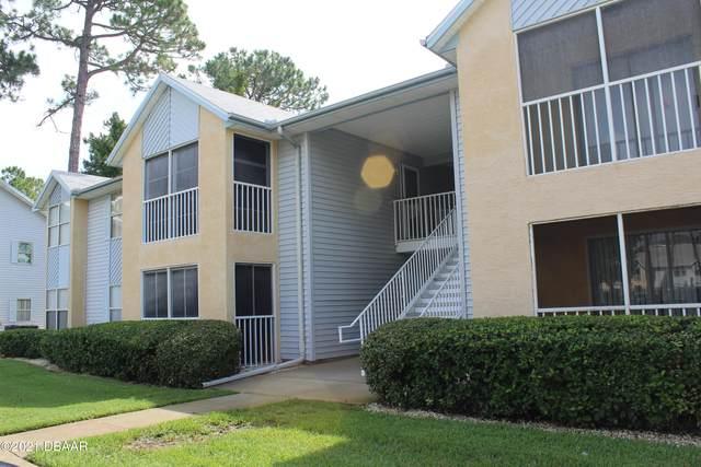 101 Bent Tree Drive #24, Daytona Beach, FL 32114 (MLS #1084074) :: NextHome At The Beach