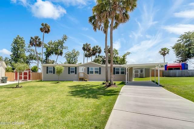 1137 Yaupon Street, Daytona Beach, FL 32117 (MLS #1084080) :: Florida Life Real Estate Group