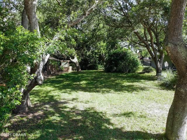 812 E 20th Avenue, New Smyrna Beach, FL 32169 (MLS #1084088) :: NextHome At The Beach II