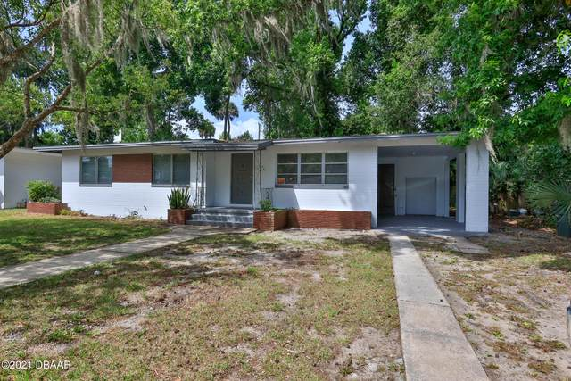 338 S Seneca Boulevard, Daytona Beach, FL 32114 (MLS #1084102) :: Cook Group Luxury Real Estate