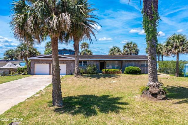125 Ponce De Leon Circle, Ponce Inlet, FL 32127 (MLS #1084123) :: Momentum Realty