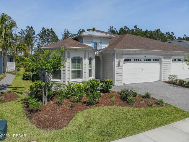 326 Tiki Terrace, Daytona Beach, FL 32124 (MLS #1084166) :: Florida Life Real Estate Group