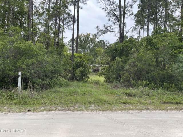 1680 Lemon Street, Bunnell, FL 32110 (MLS #1084169) :: NextHome At The Beach II