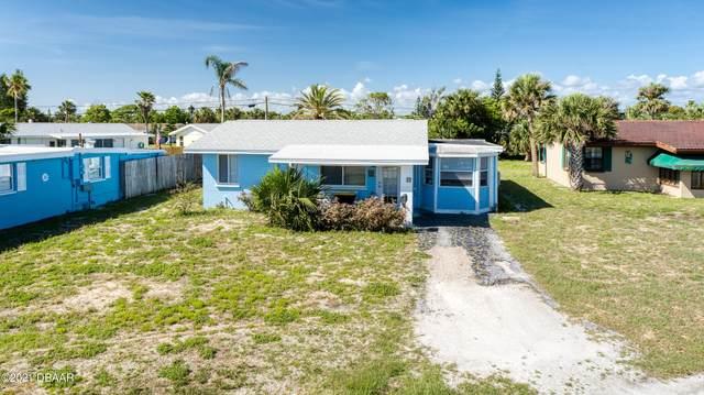 20 Poinsettia Drive, Ormond Beach, FL 32176 (MLS #1084184) :: NextHome At The Beach II