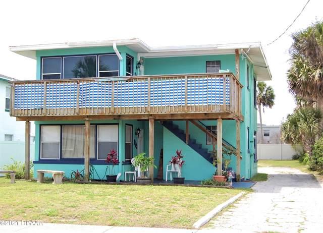 530 Revilo Boulevard, Daytona Beach, FL 32118 (MLS #1084194) :: NextHome At The Beach
