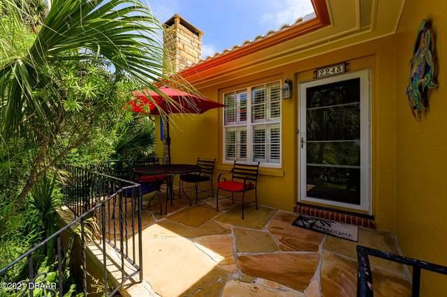 2243 S Peninsula Drive, Daytona Beach, FL 32118 (MLS #1084200) :: Cook Group Luxury Real Estate