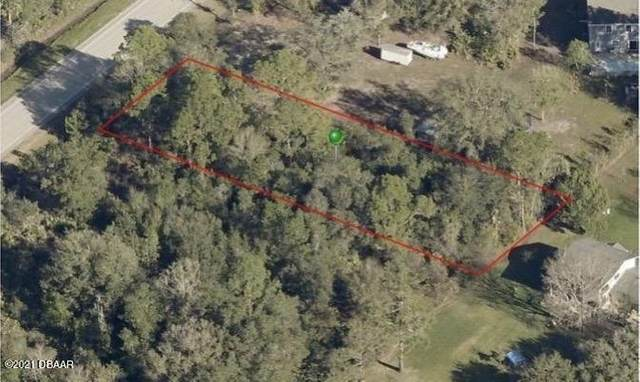 0 State Rd 415, New Smyrna Beach, FL 32168 (MLS #1084229) :: Cook Group Luxury Real Estate
