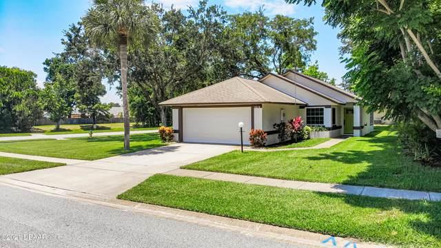 4616 Barnacle Drive, Port Orange, FL 32127 (MLS #1084230) :: Cook Group Luxury Real Estate