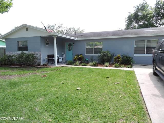 908 Jeffrey Street, Daytona Beach, FL 32117 (MLS #1084244) :: Cook Group Luxury Real Estate