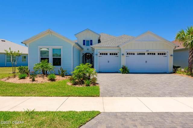 123 Coral Reef Way, Daytona Beach, FL 32124 (MLS #1084250) :: Florida Life Real Estate Group