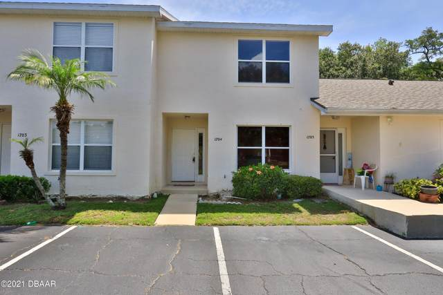 1704 Long Branch Place, Port Orange, FL 32129 (MLS #1084251) :: Momentum Realty