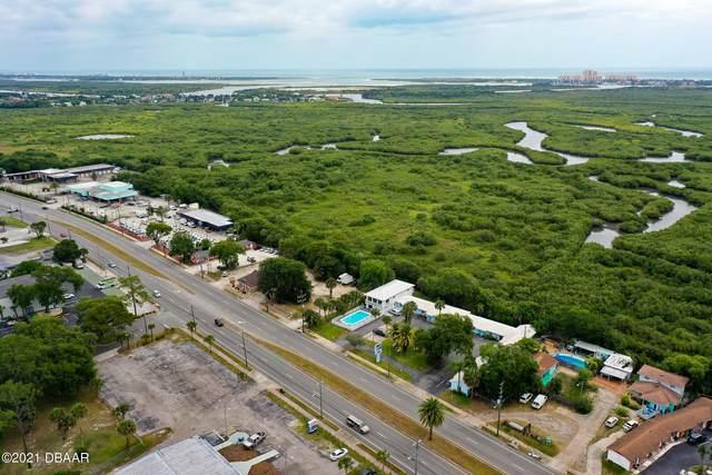 1161 N Dixie, New Smyrna Beach, FL 32168 (MLS #1084253) :: Momentum Realty