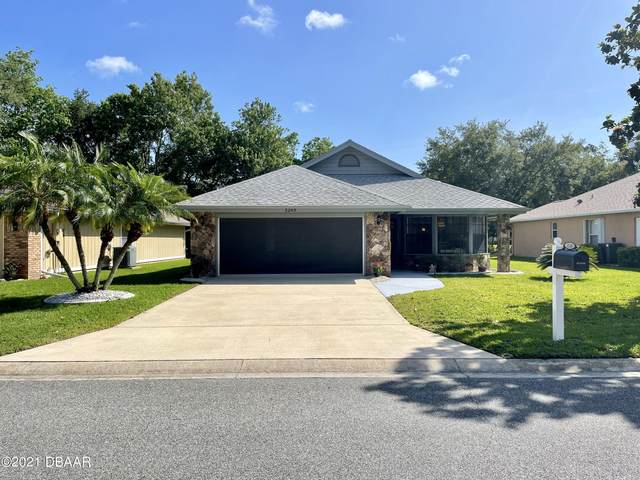 3245 Vail View Drive, Port Orange, FL 32128 (MLS #1084268) :: Momentum Realty