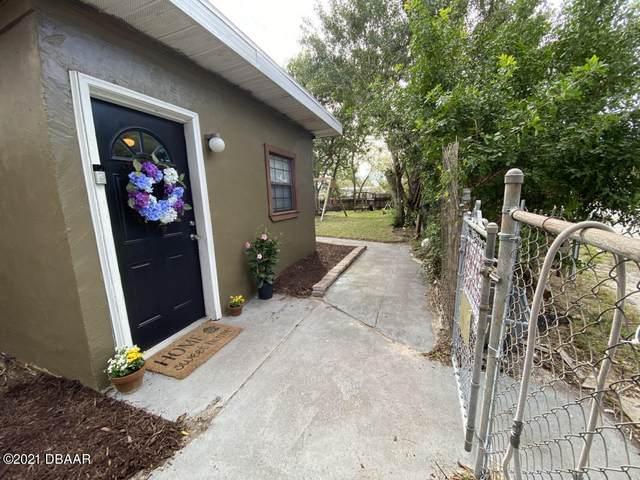1305 Derbyshire Road, Daytona Beach, FL 32117 (MLS #1084274) :: Florida Life Real Estate Group
