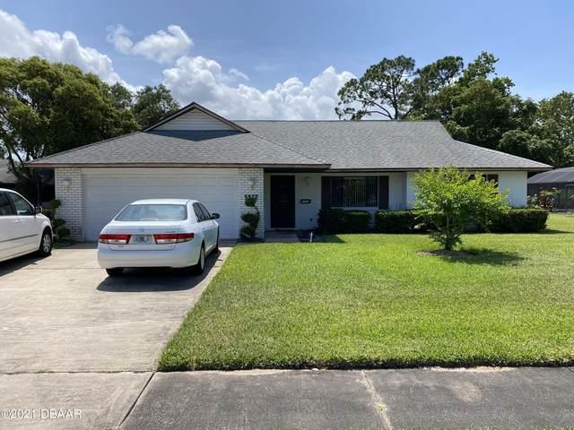 5572 Miles Drive, Port Orange, FL 32127 (MLS #1084281) :: Cook Group Luxury Real Estate