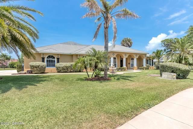 6218 Cranberry Drive, Port Orange, FL 32127 (MLS #1084288) :: Cook Group Luxury Real Estate