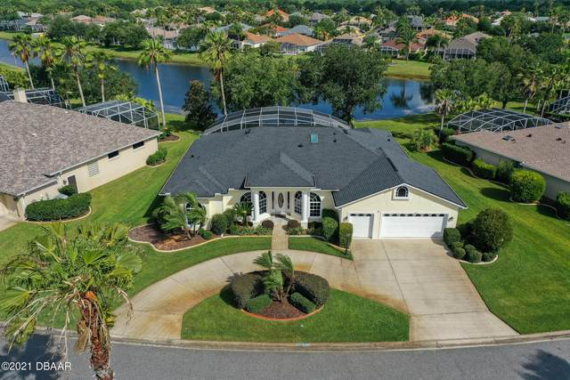 2117 Springwater Lane, Port Orange, FL 32128 (MLS #1084291) :: Momentum Realty