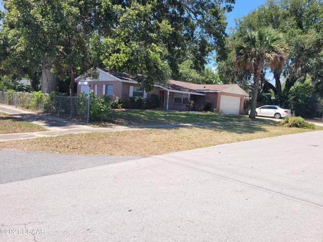 315 Slayton Avenue #315, South Daytona, FL 32119 (MLS #1084296) :: NextHome At The Beach II