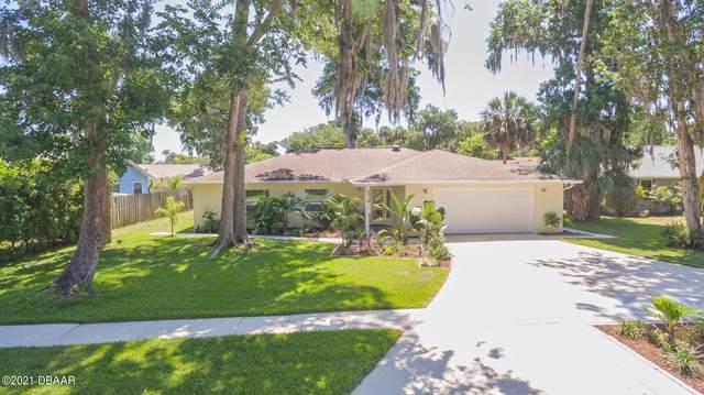 925 Bentwood Lane, Port Orange, FL 32127 (MLS #1084304) :: Cook Group Luxury Real Estate