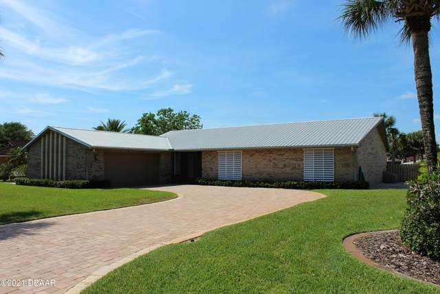 409 Quay Assisi, New Smyrna Beach, FL 32169 (MLS #1084310) :: Florida Life Real Estate Group