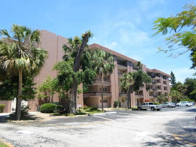 640 N Nova Road #414, Ormond Beach, FL 32174 (MLS #1084323) :: NextHome At The Beach II