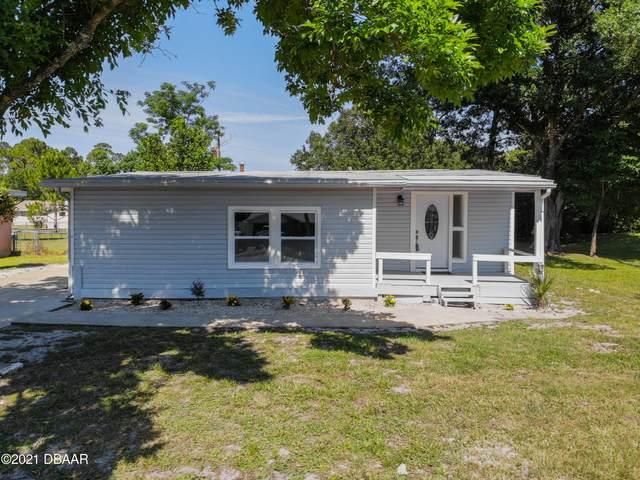 1441 Admiral Halsey Avenue, Daytona Beach, FL 32124 (MLS #1084327) :: Cook Group Luxury Real Estate