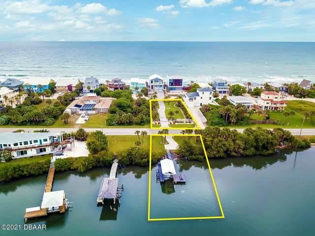 7080 S Atlantic Avenue, New Smyrna Beach, FL 32169 (MLS #1084338) :: Momentum Realty