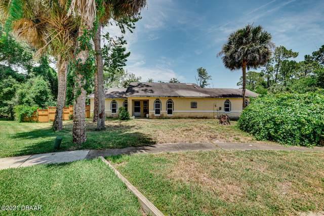 1014 Sandy Terrace Court, Port Orange, FL 32129 (MLS #1084355) :: Momentum Realty