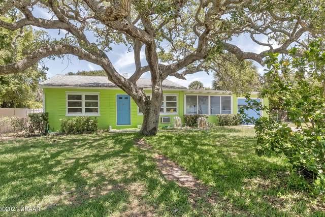 409 Zelda Boulevard, Daytona Beach, FL 32118 (MLS #1084364) :: Florida Life Real Estate Group