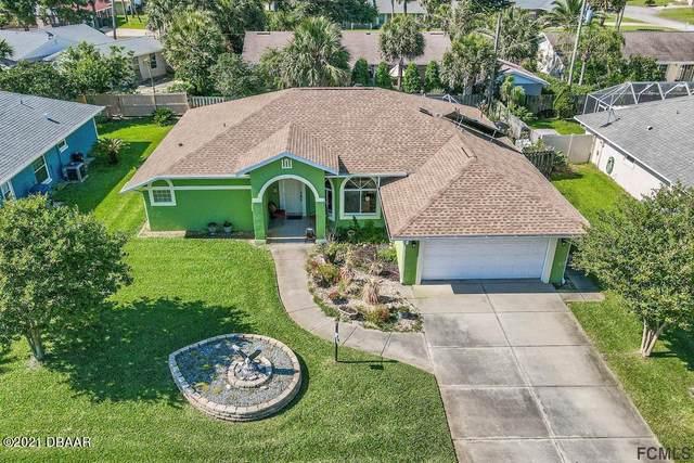 122 Sandpiper Ridge Drive, Ormond Beach, FL 32176 (MLS #1084365) :: NextHome At The Beach II