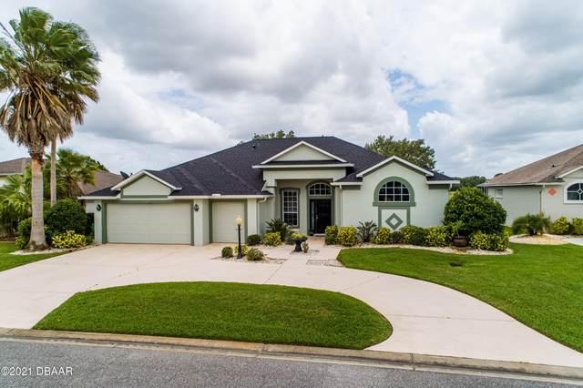 2124 Springwater Lane, Port Orange, FL 32128 (MLS #1084376) :: Momentum Realty