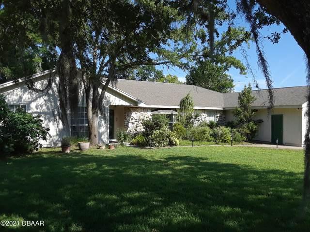 19 Oakmont Circle, Ormond Beach, FL 32174 (MLS #1084394) :: Cook Group Luxury Real Estate
