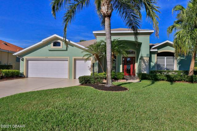 2154 Springwater Lane, Port Orange, FL 32128 (MLS #1084398) :: Momentum Realty