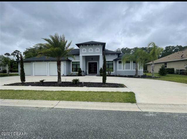 3404 Saltee Circle, Ormond Beach, FL 32174 (MLS #1084454) :: NextHome At The Beach II