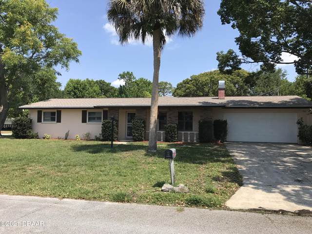 562 Gertrude Lane, South Daytona, FL 32119 (MLS #1084477) :: Cook Group Luxury Real Estate