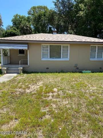 137 S Franklin Street, Daytona Beach, FL 32114 (MLS #1084479) :: Cook Group Luxury Real Estate