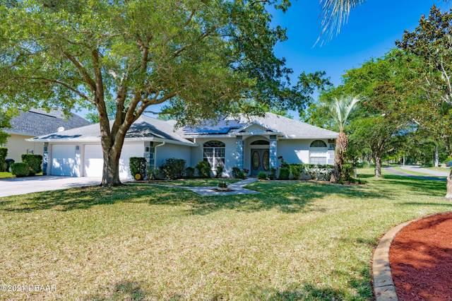 10 Windwillow Lane, Ormond Beach, FL 32174 (MLS #1084491) :: Cook Group Luxury Real Estate
