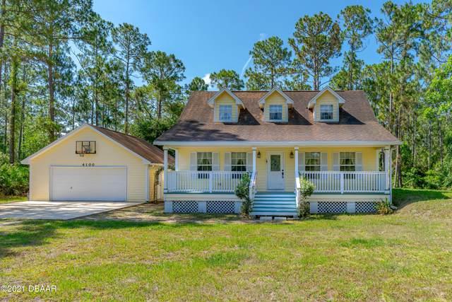 4100 Budd Road, New Smyrna Beach, FL 32168 (MLS #1084495) :: Cook Group Luxury Real Estate