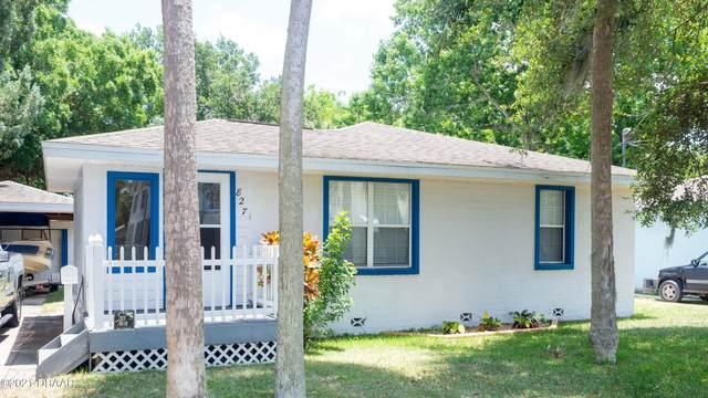 827 S Beach Street, Daytona Beach, FL 32114 (MLS #1084525) :: NextHome At The Beach