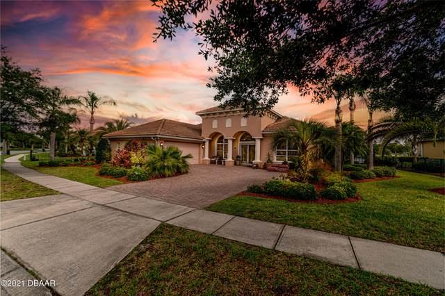 3563 Maribella Drive, New Smyrna Beach, FL 32168 (MLS #1084527) :: Cook Group Luxury Real Estate