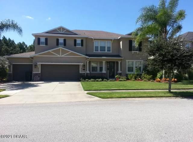 177 Boysenberry Lane, Daytona Beach, FL 32124 (MLS #1084548) :: Momentum Realty