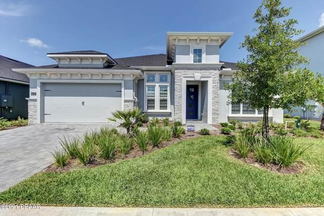 6232 W Fallsgrove Lane, Port Orange, FL 32128 (MLS #1084554) :: Cook Group Luxury Real Estate