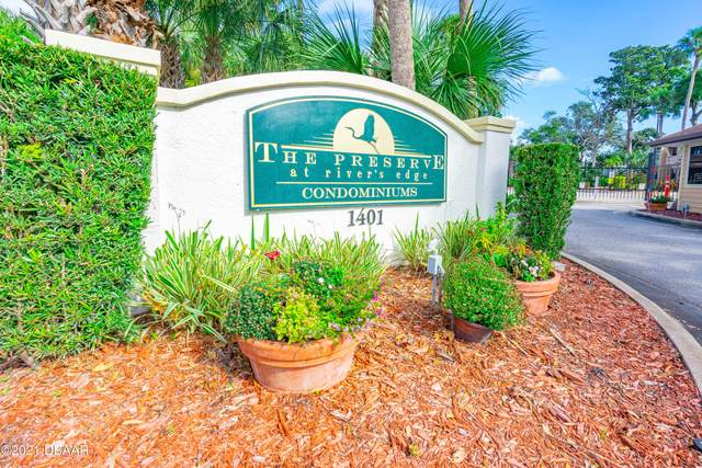 1401 S Palmetto Avenue #213, Daytona Beach, FL 32114 (MLS #1084560) :: NextHome At The Beach